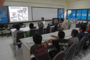 Hornbill Education