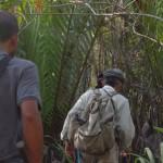 Jungle trekking a popular Thailand activity on Koh Ra